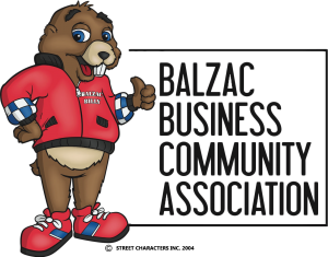 BBCA Logo - Balzac Billy