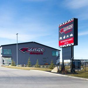 Ralph's Motorsports Arctic Cat Airdrie Alberta