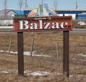 Balzac-South-Sign